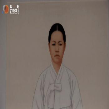 [한국문화100]유관순, 자유와 평화를 외친 그 이름