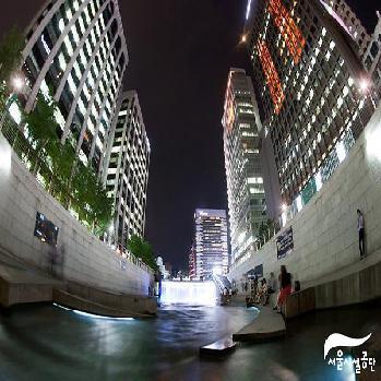 무더위 피해 떠나는 서울 원데이 트립